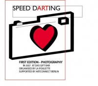 2013 - Berlin Speed Darting